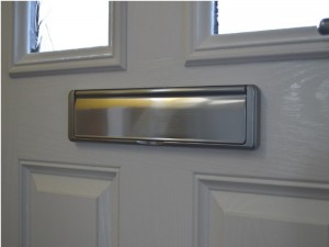Replacment Letterboxes. Image Number 71 Of Upvc Door Letterboxes . & Upvc Door Letterboxes \u0026 UPVC Gold Universal Letterbox\