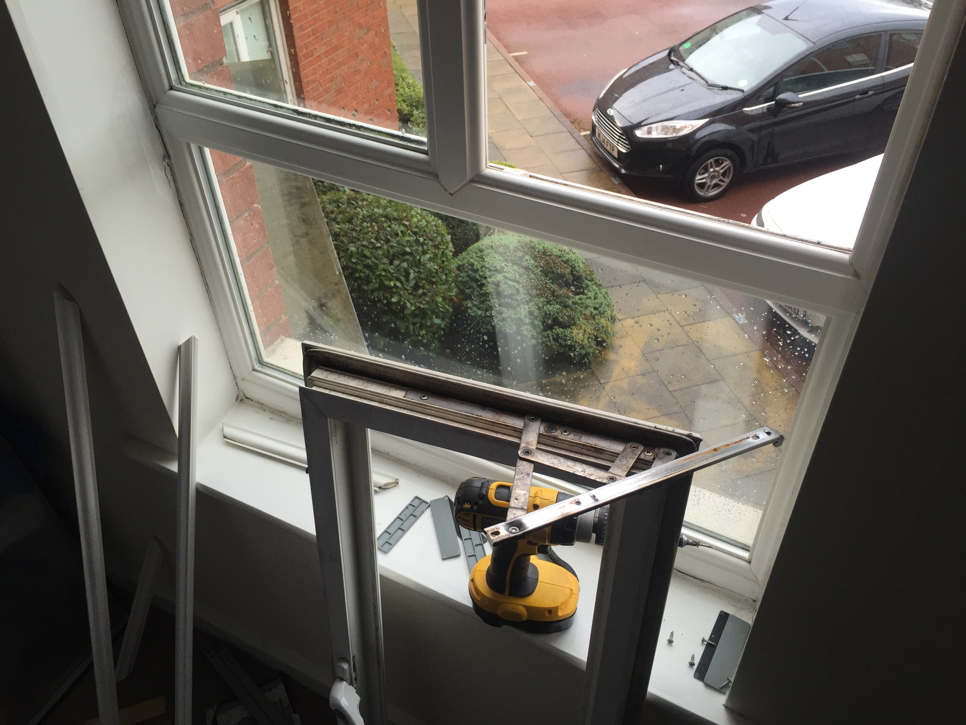 Upvc Repair Liverpool November 2015 Update